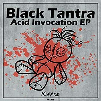 Acid Invocation EP