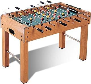 Tafelvoetbal Mini Voetbaltafel, Tafelvoetbal Family Fun Indoor Games, Tafelvoetbalbord voor Kinderen Speelgoedgeschenk tab...