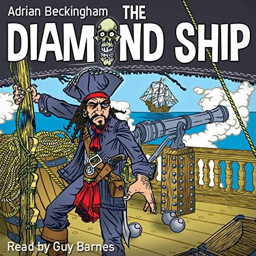 The Diamond Ship cover art