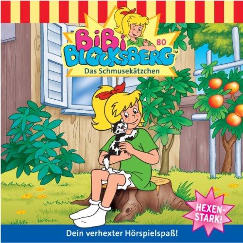 Das Schmusekätzchen  By  cover art