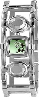 Excellanc - 180526000014 - Montre Femme - Quartz Analogique - Bracelet Alliage Argent