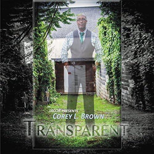 Corey L. Brown