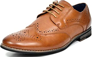 Men's Dress Oxfords Shoes