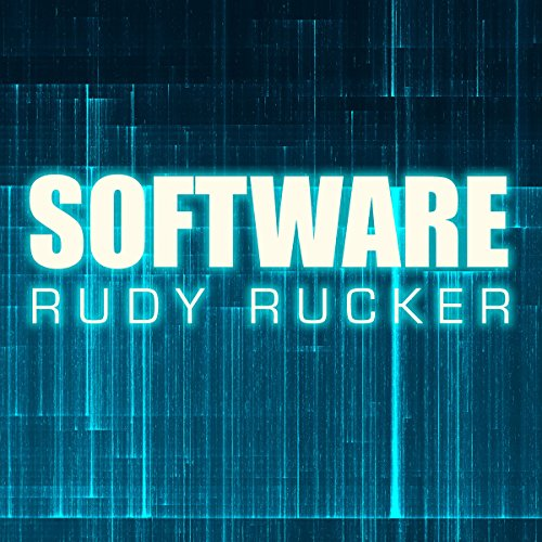 Software audiobook cover art