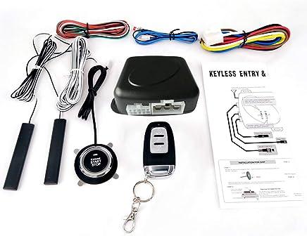 Cable Cargador USB Mando Alarma Scorpio