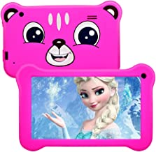 Kids Tablet,7 inch Android 9.0 Kids Edition Tablet with...