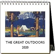 The Great Outdoors 2020 Calendar