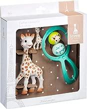 First Age Birth Set Sophie the Giraffe