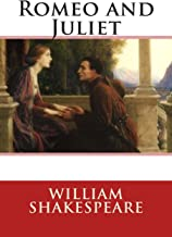 Romeo and Juliet: The Tragical History Deluxe Club Edition (Shakespeare's Original)