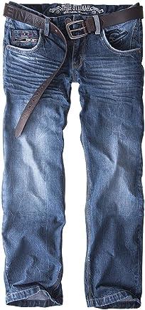 870dbeb0d7da24 Thor Steinar Jeans Trouser Keldur Men s German Style