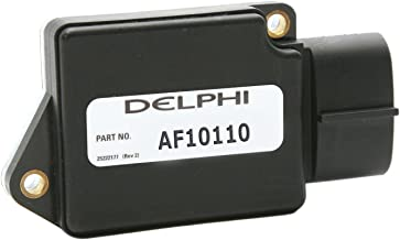 Delphi AF10110 Mass Air Flow Sensor