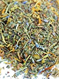 Nesting Herbs for Backyard Chickens 10 Ounces - Scent of Spring - Keep Laying Hens Happy, Healthy and Relaxed