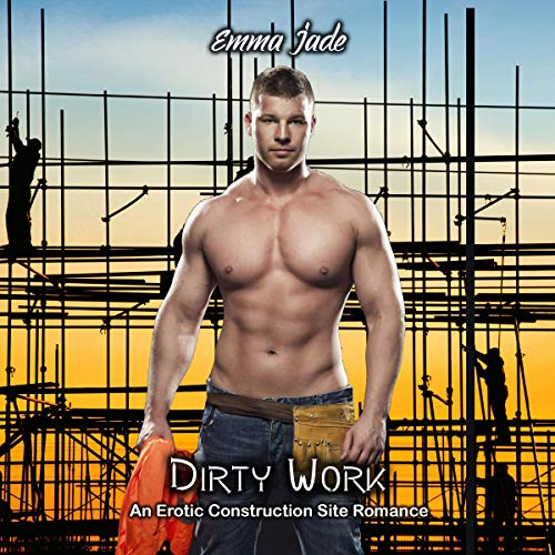 Couverture de Dirty Work