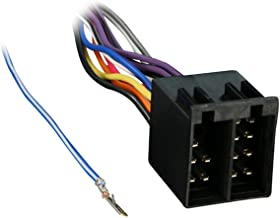 Metra 70-9401 Radio Wiring Harness for M B /L R /Sprinter 94-Up