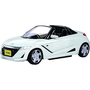 ラジコン RC ホンダ Honda S660 HAC1813 (ホワイト)