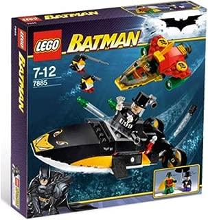 LEGO Batman8482; Robin's Scuba Jet: Attack of the Penguin