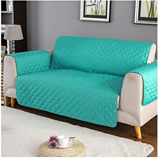 Amazon.es: funda sofa turquesa