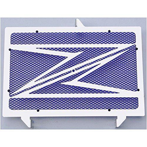 Protección de radiador para Kawasaki Z750 07>12