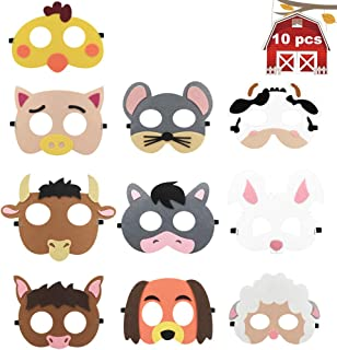 Best costume party masks Reviews