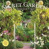 Secret Garden Wall Calendar 2020