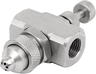 Best atomizing water spray nozzles Reviews