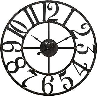 Best bulova gabriel wall clock Reviews