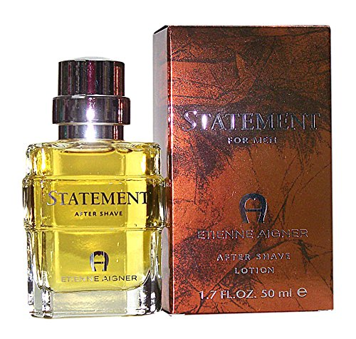 Aigner - Statement For Men 50ml AFTERSHAVE