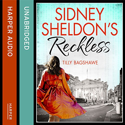 Sidney Sheldon's Reckless audiobook cover art