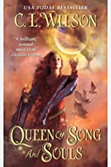 Queen of Song and Souls (The Tairen Soul Book 4) Kindle Edition