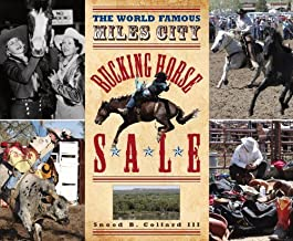 bucking horses for sale