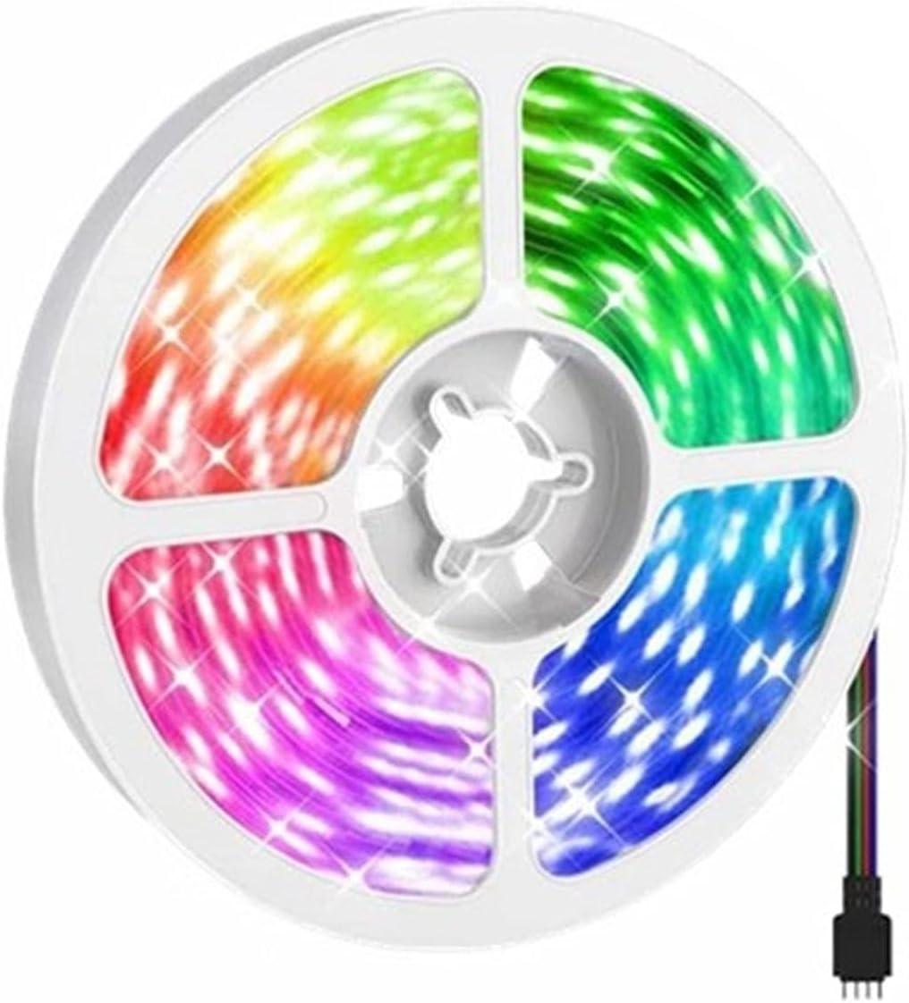 LED Strip Lights IR Regular dealer Control Light Sale price Strips D RGB Flexible 5050