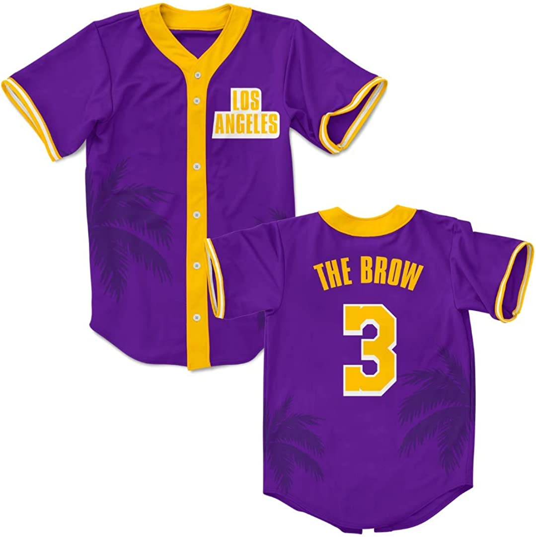 Men's Basketball Jerseys Custom Daily bargain sale Designs Down Button Short Sleeve Luxury