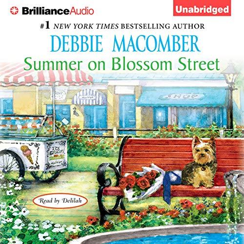 Summer on Blossom Street cover art