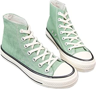 Unisex Sneakers Fashion Casual Canvas Shoes Canvas high Men and Women