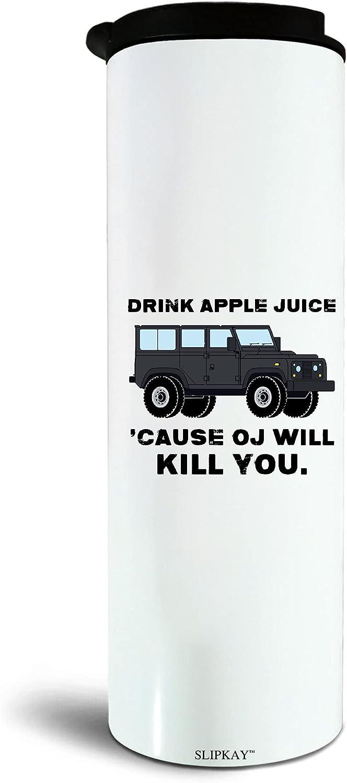 Drink Apple Max 81% OFF Sale special price Juice Tumbler 17oz