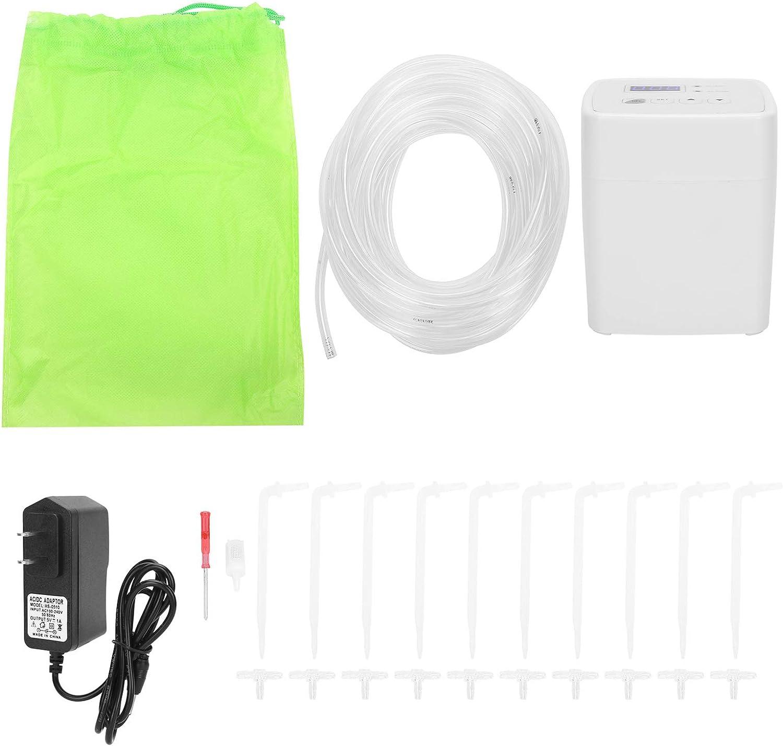 Aqur2020 Automatic Watering Bargain sale Fashionable System Drip Irri DIY Timer