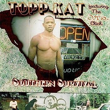 Southern Survival (Original Album)
