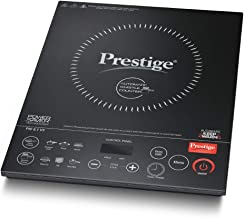 Prestige PIC 6.1 V3 2200-Watt Induction Cooktop (Black)