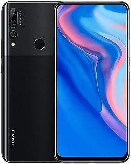 "Huawei Y9 Prime 2019 Smartphone, 64GB, 4GB, Display 6.59"" - Midnight Black"