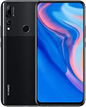 "Huawei Y9 Prime 2019 Smartphone, 64GB, 4GB, Display 6.59"" - Midnight Black"