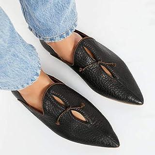 95sCloud - Zapatillas de Vela para Mujer Negro 42