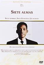 Siete Almas DVD