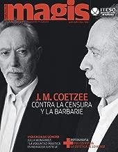 J.M. Coetzee contra la censura y la barbarie (Magis 452) (Spanish Edition)