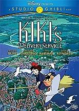 Kiki's Delivery Service Studio Ghibli