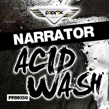 Acid Wash EP