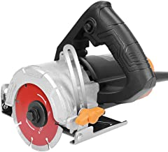 Multi-función de corte de la máquina, la Circular sierra eléctrica doméstica pequeña sierra circular de 110 mm de tirón de la lámina para la carpintería