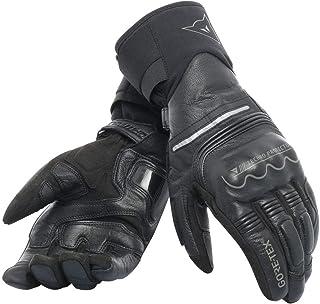 Dainese Universe Gore-Tex + Gor E Grip Technology Motorcycle Gloves, Black, Size XL