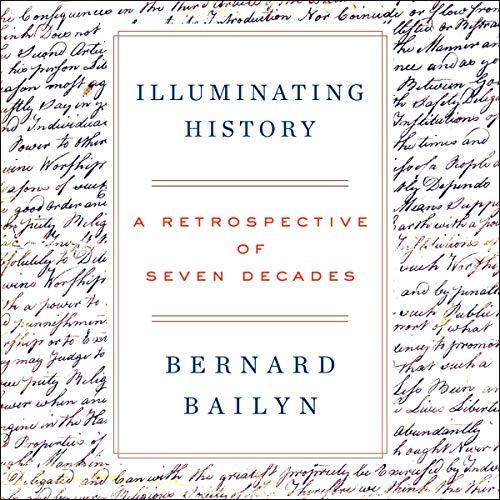 Illuminating History cover art