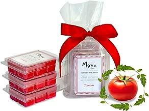 tomato vine fragrance oil