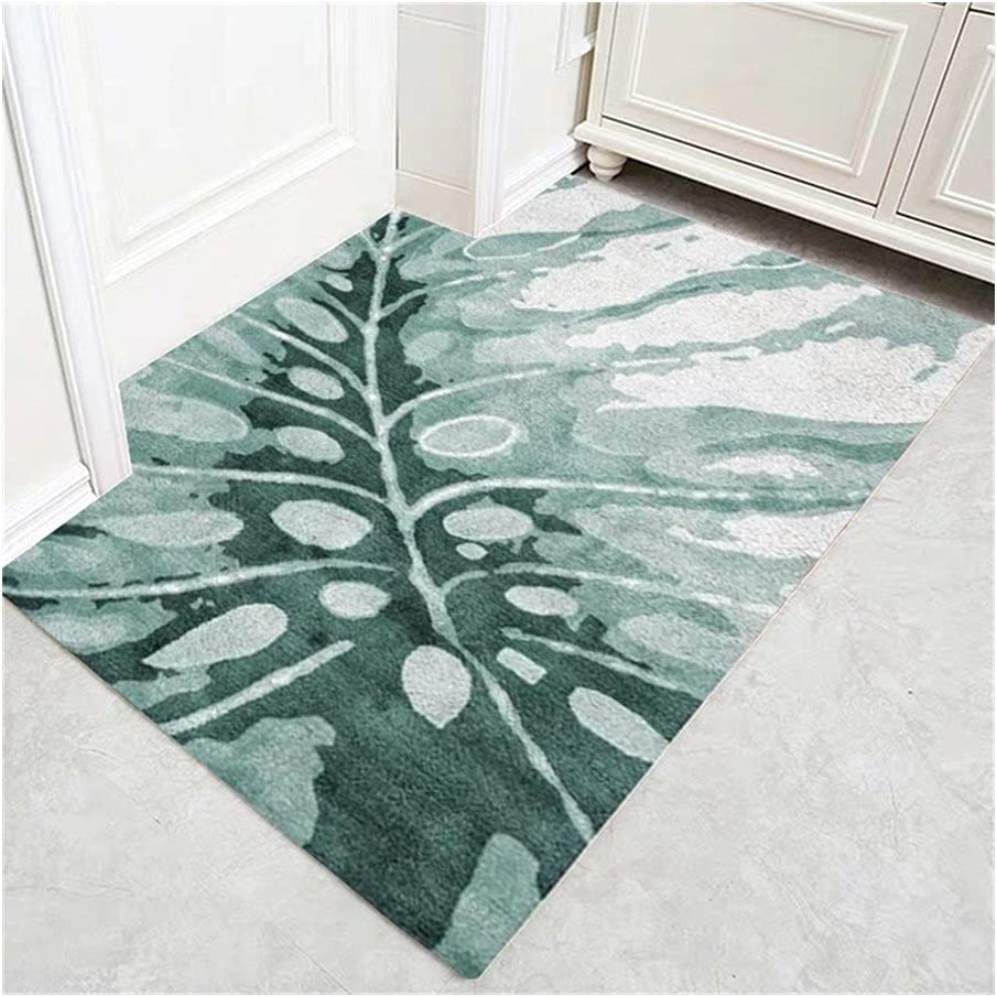 AMYHY Shipping included Doormat Floor Mat Nordic Home Stepping A surprise price is realized Tailoring Door